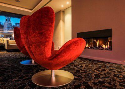 Hotel Burgblick Impression