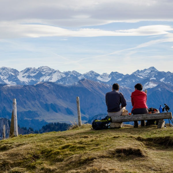 Allgaeuer Bergwelt 2
