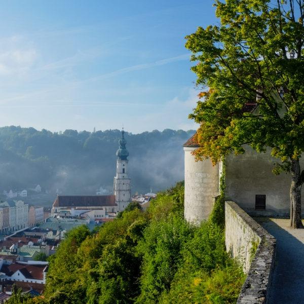 Impression Burg - Altstadt
