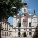 Kirche Raitenhaslach