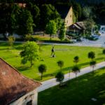 Klostergasthof Biergarten