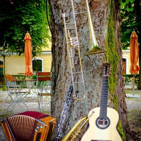 Klostergasthof Musikpause