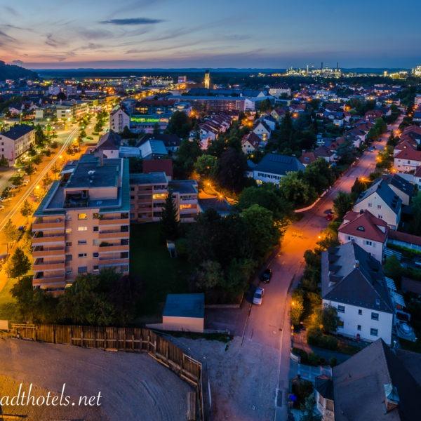 Neustadt Burghausen