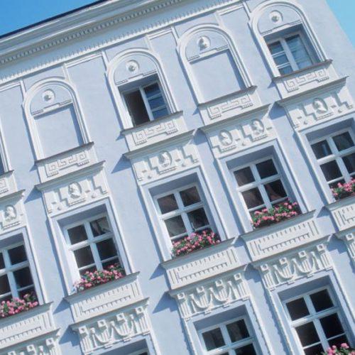 Stadtplatz Burghausen